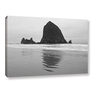 ArtWall Goonies Rock Gallery-Wrapped Canvas 16 x 24 (0yor041a1624w)