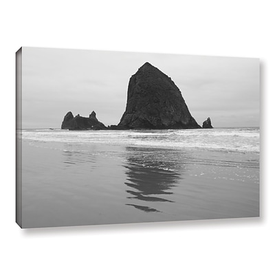 ArtWall Goonies Rock Gallery-Wrapped Canvas 12 x 18 (0yor041a1218w)