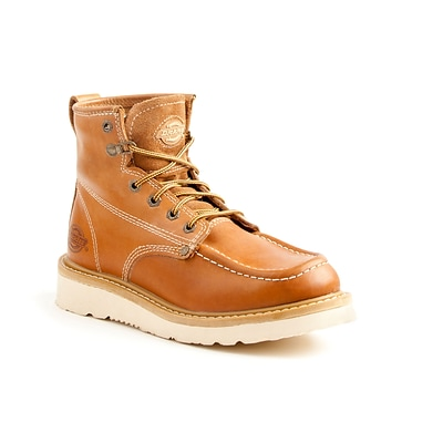 DICKIES Trader Work Boot 8 Tan