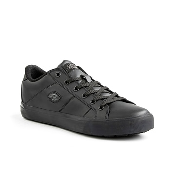 DICKIES Trucos SR Shoe, 13, Black