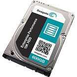 Seagate Enterprise Performance ST600MX0082 600GB SAS Internal Hard Drive