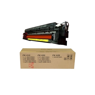 Kyocera Fuser Unit for KM-1620/1635/1650/2020/2035/2050