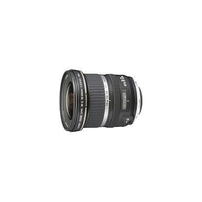 Canon ® EF-S 9518A002 Wide-Angle DSLR Camera Lens