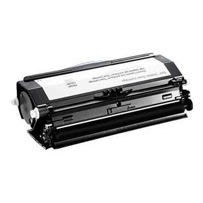 Dell  P976R Black Standard Yield Toner Cartridge for 3330dn Laser Printer