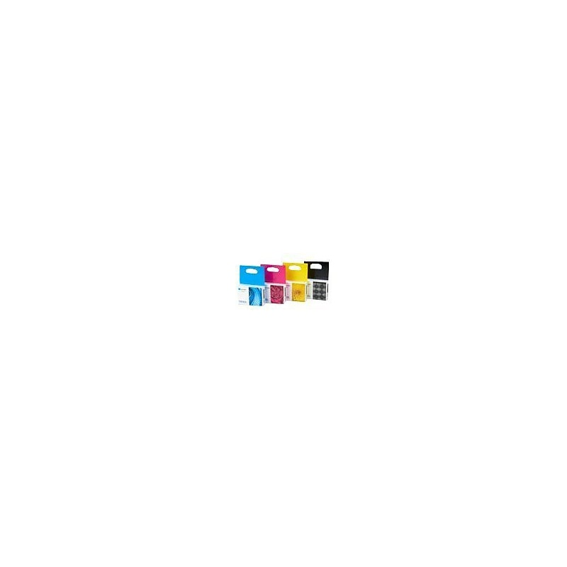 Primera Technology Primera Ink Cartridge, Black/Cyan/Yellow/Magenta, 4/Pack (53606) | Quill (52817360 DY9107) photo