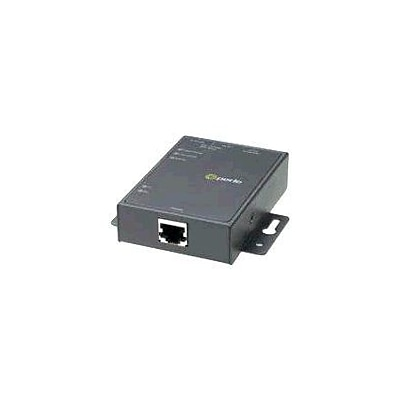 Perle IOLAN SDS1 32MB RAM MPC852T 1-Port Ethernet To Serial Device Server (4030144)