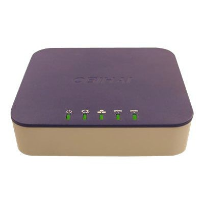 Obihai (OBI202) Fast Ethernet VoIP Telephone Adapter