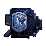 V7 Replacement Lamp For Hitachi CP-WX3011N/CP-WX3014WN Projector; 210 W