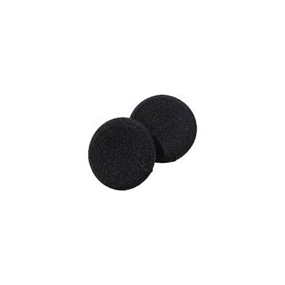 Sennheiser HZP20 Replacement Leatherette Ring Ear Cushion; Black