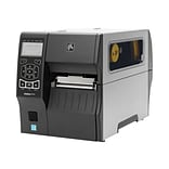Zebra® ZT410 14 in/s USB Direct Thermal/Thermal Transfer Printer; 4.49 - 39, 203 dpi