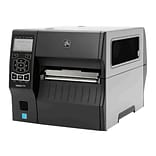 Zebra ZT420 Series Direct Thermal/Thermal Transfer Printer; 203 dpi
