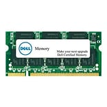 Dell SNPN2M64C/8G 8GB (1 x 8GB) DDR3 204-Pin SDRAM PC3-12800 SoDIMM Memory Module Kit