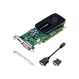 PNY® NVIDIA Quadro K420 1GB Graphic Card (VCQK420-PB)