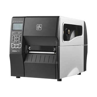 Zebra® ZT230 6 in/s USB Direct Thermal/Thermal Transfer Printer; 4.5 - 39, 203 dpi