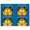 Garfield Laser Postcards, You can run