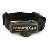 Pet Safe Premium Extra Cat Electric Fence Collar