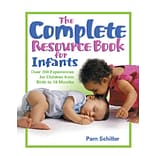 Gryphone House The Complete Resource Book For Infants Book