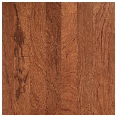 Easoon Usa 5'' Engineered Bubinga Hardwood Flooring In Natural