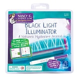 Educational Insights Nancy Bs Black Light & Nature Journal - 5355