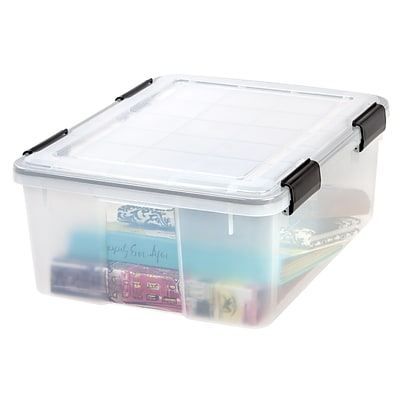 Quill Brand® Ultimate Water Resistant Box