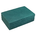 Cleaning Supplies 9x6 Scouring Pads 10pk
