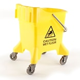 FFR Merchandising Mop Bucket Without Wringer 35qt (9926118049)