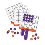 Learning Resources  Magnetic Array Answer Boards LER6647