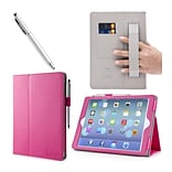 i-Blason 1Fold Pink Book Case F/iPad Air