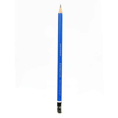 Staedtler Lumograph Pencils 3B [Pack of 12]
