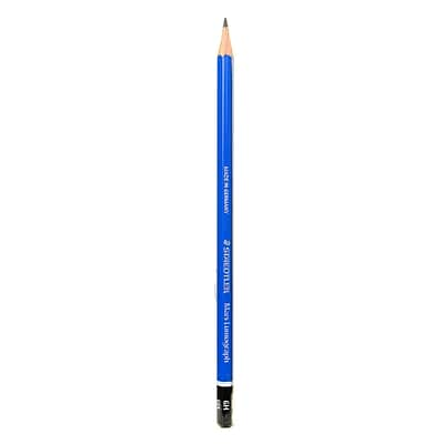 Staedtler Lumograph Pencils 6H [Pack of 12]