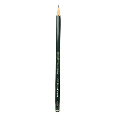 Faber-Castell 9000 Drawing Pencils 5H [Pack of 12]