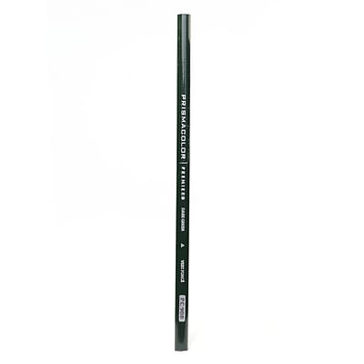 Prismacolor Premier Colored Pencils, Dark Green 908, 12/Pack