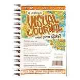 Strathmore Visual Drawing Journals 5.5x8
