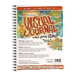 Strathmore Visual Drawing Journals 9x12 4