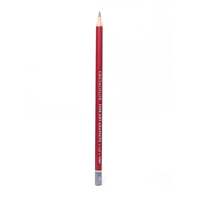 Cretacolor Fine Art Graphite Pencils 4B [Pack of 24]