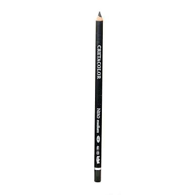 Cretacolor Nero Drawing Pencils medium [Pack of 12]