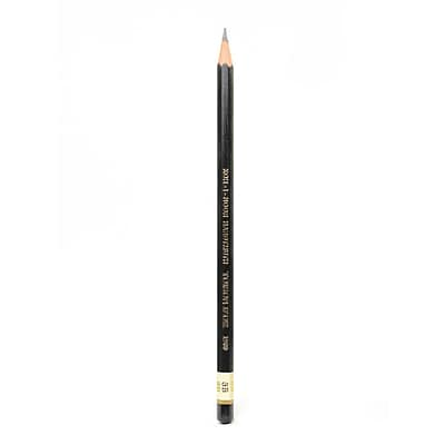 Koh-I-Noor Toison dOr Graphite Pencils, 3B [Pack of 24]