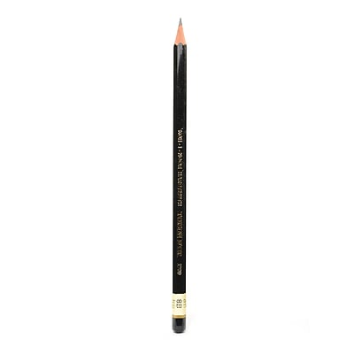 Koh-I-Noor Toison dOr Graphite Pencils, 8B [Pack of 24]
