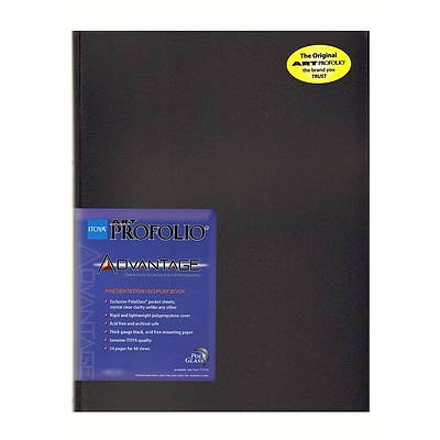 Itoya Art Profolio Advantage 14 In. X 17 In.