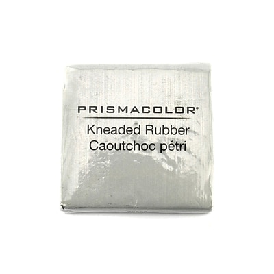 Prismacolor Kneaded Rubber Erasers extra large each [Pack of 24]