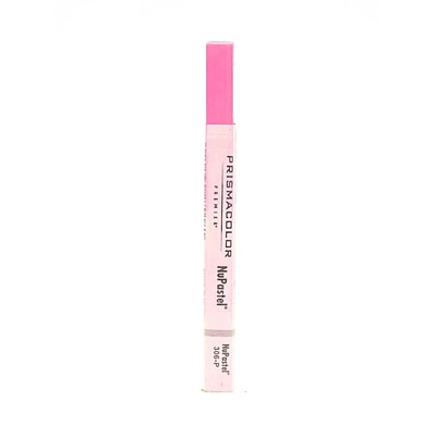 Prismacolor Nupastel Hard Pastel Sticks Orchid Pink Each [Pack Of 12]