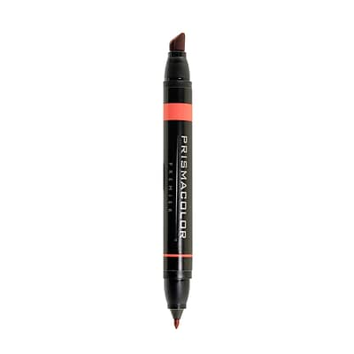 Prismacolor Premier Double-Ended Art Markers cherry 086 [Pack of 6]
