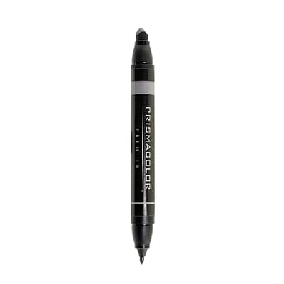Prismacolor Premier Double-Ended Art Markers warm grey 70% 105 [Pack of 6]