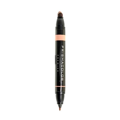 Prismacolor Premier Double-Ended Art Markers light tan 095 [Pack of 6]