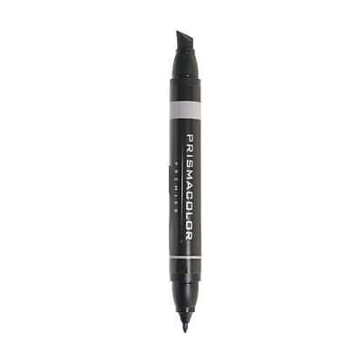 Prismacolor Premier Double-Ended Art Markers cool grey 50% 112 [Pack of 6]