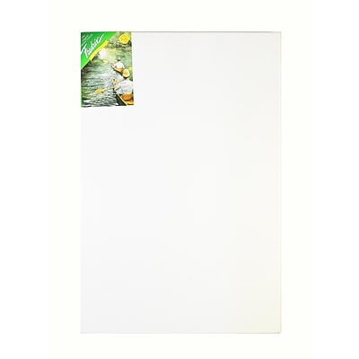 Fredrix Pro Belgian Linen Pre-Stretched Canvas 11 In. X 14 In. Each