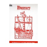 Discovery Drawing Pads 11 In.x14 In. [6Pk]