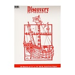 Discovery Sketching Pads 11Inx14In 30 Sheet