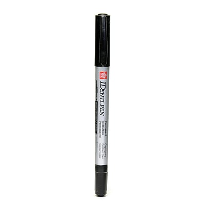 Sakura Identipen Marker Black [Pack Of 12]