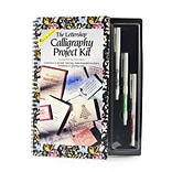 Hunt Lettershop Calligraphy Project Set 2Pk